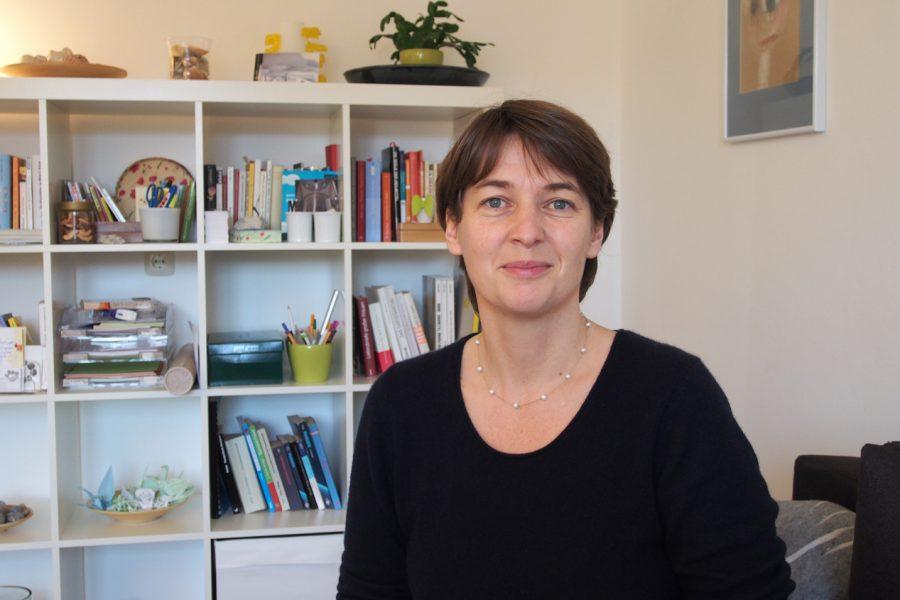 Katrin Kaniss